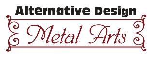 Alternative Design Metal Arts logo