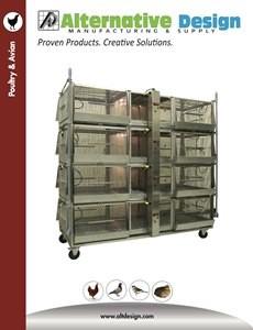Poultry & Avian - 230x300
