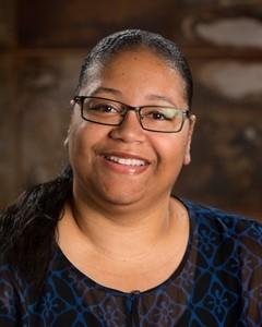 Tamara Reed - Insider Account Manager
